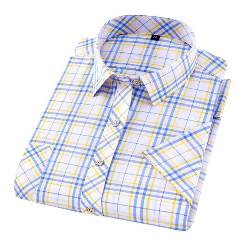 DAVYDAIS 新到着 2019 夏高品質男性シャツファッション半袖の服男性シャツカミーサ masculina DS242
