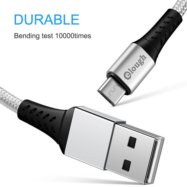 Micro usb cable for iphone