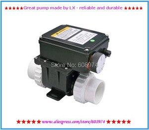 Image 1 - LX Spa Heater & bathtub heater   H15 RS1 1.5KW/220V TUB POOL HEATER