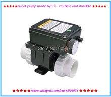Lx spa aquecedor & banheira aquecedor H15 RS1 1.5kw/220 v banheira piscina aquecedor