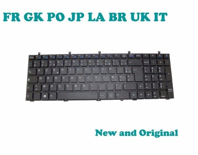 Gigabyte Q1580L Notebook Keyboard Descargar Controlador