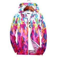 Vêtements de camouflage pour hommes et femmes, protection solaire, manteau de couple ultra-mince et respirant, nouvelle collection