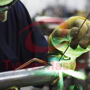 Image 5 - Kit de soplete de soldadura de corte de Gas, USA, 6290 puntas, encendedor de chispa, limpiador de punta, doble manguera, herramienta de soldadura de corte de Metal