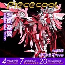 Thundering Wings Gundam Robot P069-RS