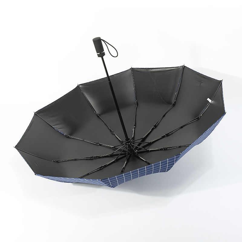 AAG сетчатый зонт дождь для женщин и мужчин 3 Складная Лампа и прочный 360 г 8 к сильные Зонты Дети от дождя и солнца оптовая цена солнцезащитный блок