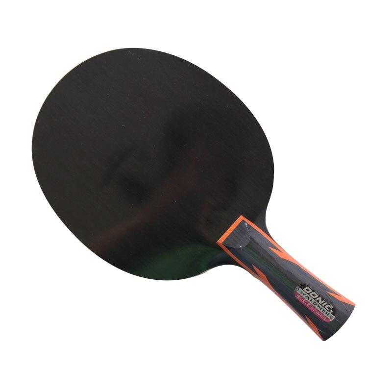 Donic waldner черный Мощность настольный теннис лезвие 32680 22680 ракетка для настольного тенниса ракетка Спортивная