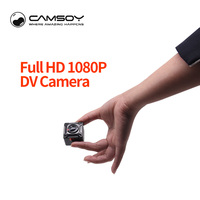 Camsoy X2 180 Degrees Wide Full HD 1080P Video Resolution Mini Camera DVR Cam Mini DV
