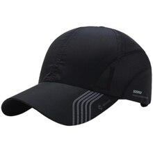 Новинка, быстросохнущая сетчатая Кепка для гольфа, летняя кепка для гольфа, для рыбалки, альпинизма, пешего туризма, мужская и женская бейсболка