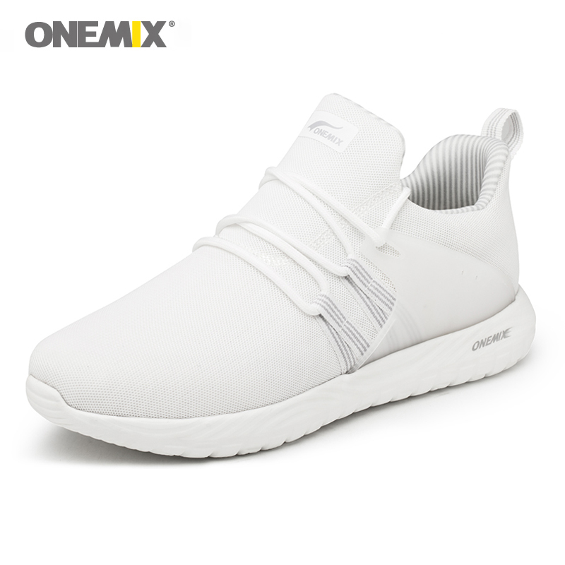 New Arrival Men Running Shoes Breathable Women s Sport Shoes Super Light Athletic Shoes Summer For