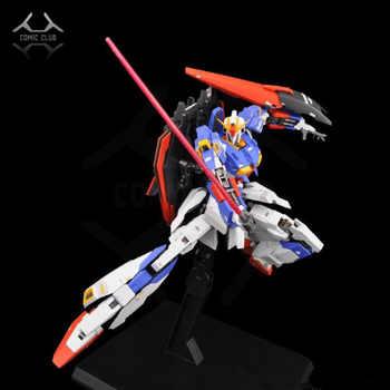 COMIC CLUB IN-STOCK Tomemei MB 1/100 Cita Z ZETA GUNDAM alloy metal action figure robot - DISCOUNT ITEM  15% OFF All Category