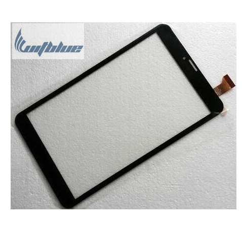 Witblue New For 8 DEXP Ursus N280 Tablet touch screen touch panel digitizer sensor glass replacement Free Shipping new for 9 7 dexp ursus 9x 3g tablet touch screen digitizer glass sensor touch panel replacement free shipping