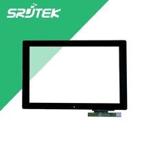 Srjtek Para Universal 10a01-fpc1 10A01-FPC-1 A1 A1 10.1 pulgadas pantalla táctil de la ventana panel, PC de la Tableta del panel digitalizador FPC 10A01 1 A0