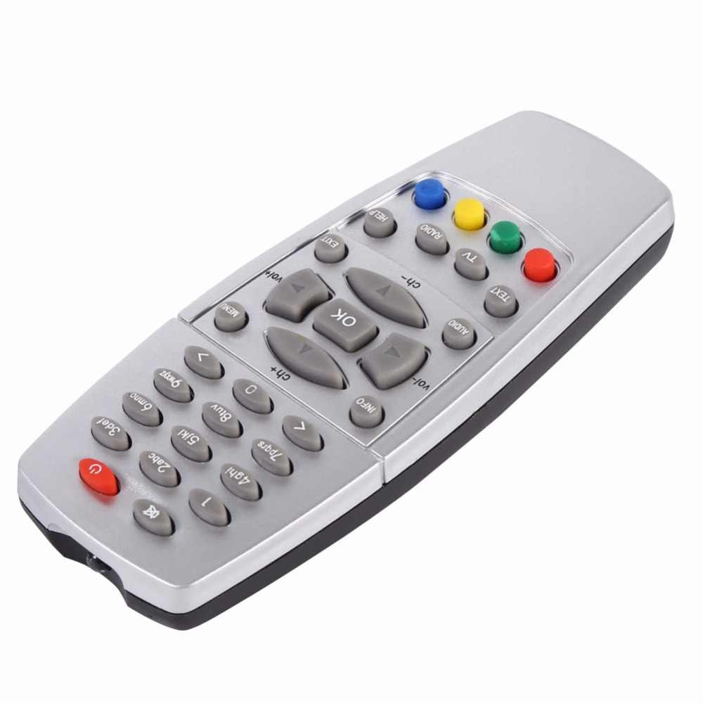 For DREAMBOX DM500 500 S/C/T Series Set Top Box Remote Control Replacement  Universal Controller new