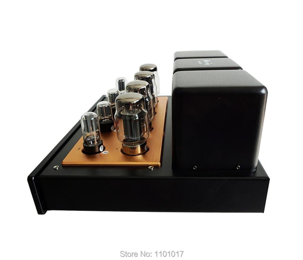 Meixing MINGDA MC368-B KT88 Push-Pull Röhrenverstärker HIFI EXQUIS - Heim-Audio und Video - Foto 4