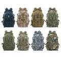 20L военный тактический рюкзак  Молл  водонепроницаемая сумка  рюкзак для кемпинга  походная сумка  армейский дорожный рюкзак  камуфляжные сп...