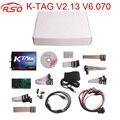 DHL FREE K-TAG KTAG V6.070 Master Version KTAG V2.13 ECU Programmer OBD2 Manager Tuning Kit No Tokens limited