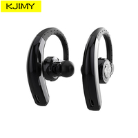 KJIMY Twins Handsfree Wireless Bluetooth Earphone Pair In Ear Noise Cancelling Invisible Wireless Bluetooth Headset With