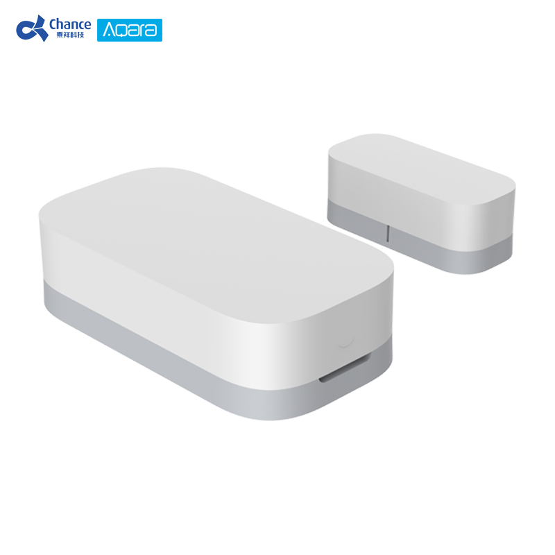 Aqara window door sensor home assistant zigbee wireless technology new door window sensor(China)