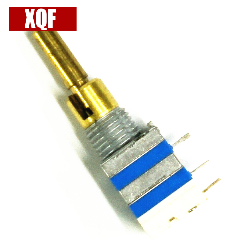 XQF Maintenance Accessories For YAESU FT-8900 8800 Intercom Switch Potentiometer Volume