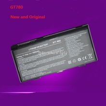 Laptop Battery For MSI GT685R GT70 GT70H GT760 GT760R GT780 GT78 BTY-GS70 GT60 2OC 2PC ONC GT670 GT680 BTY-M6D 1762 1763 17631 aml7366 m6d