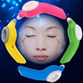 Eye Massager Nearsightedness Prevention Electric Massage Apparatus