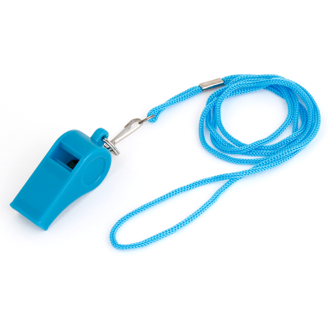 UXCELL Jogo Azul Longo Cordão Esportes Árbitro Apito de Plástico Brinquedo  em Apito de Sports   Entretenimento no AliExpress.com  bb619aa8e3688