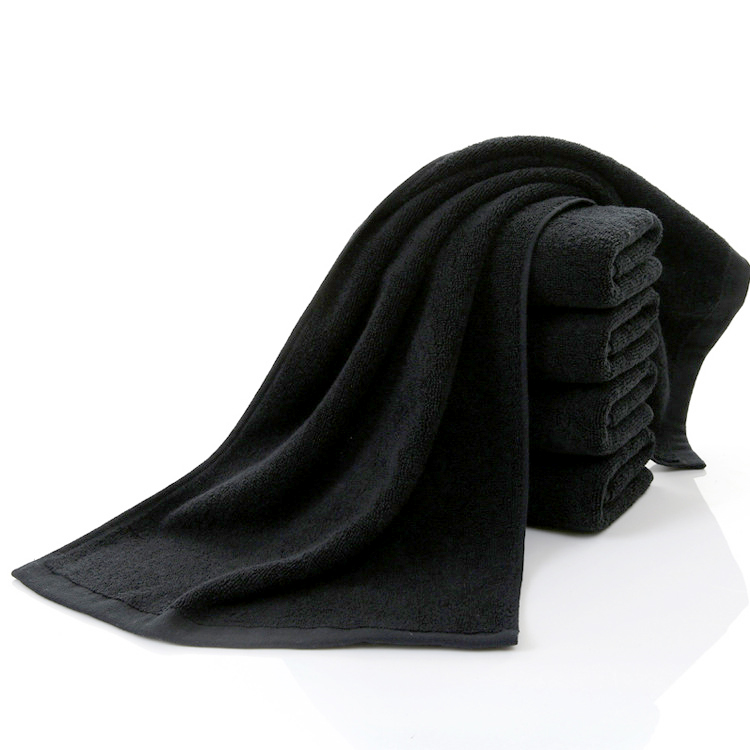 black towel _05