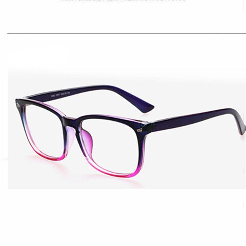 2017 bnew famous brand oliver peoples square vintage myopia glasses frame men and women retro eyeglasses