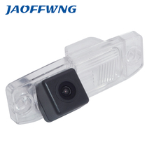 Hot Selling  Rear view camera for Hyundai Sonata 2011 with image sensor HD  CCD  waterproof and distance reference line