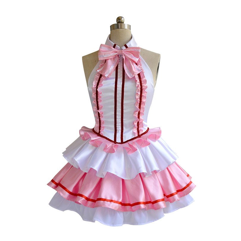 Sword Art Online Idol Utahime Yuuki Asuna Dress Cosplay Costume Stage Clothes , Perfect Custom for You ! rolecos brand japanese anime sword art online cosplay costume asuna yuuki full set women cosplay costumes