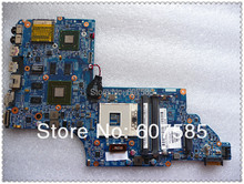 For HP DV6-7000 682169-001 Intel Non-integrated Laptop Motherboard Mainboar Fully tested