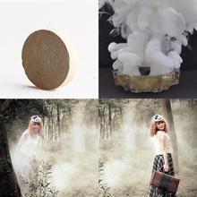 10 шт. Подставки для фотографий дым торт для рекламы круглый современное оборудование для студийной съёмки 10 шт./компл. драматического эффекта