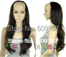 Imitate Human Remy Hair wigs Full Wow Front hot Lady roll bulkness half fashion female dark