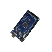 Hot Selling For Arduino Mega 2560 R3 ATmega16U2 Development Board Diy Starter Kit ATmega2560 Mega2560 Atmega