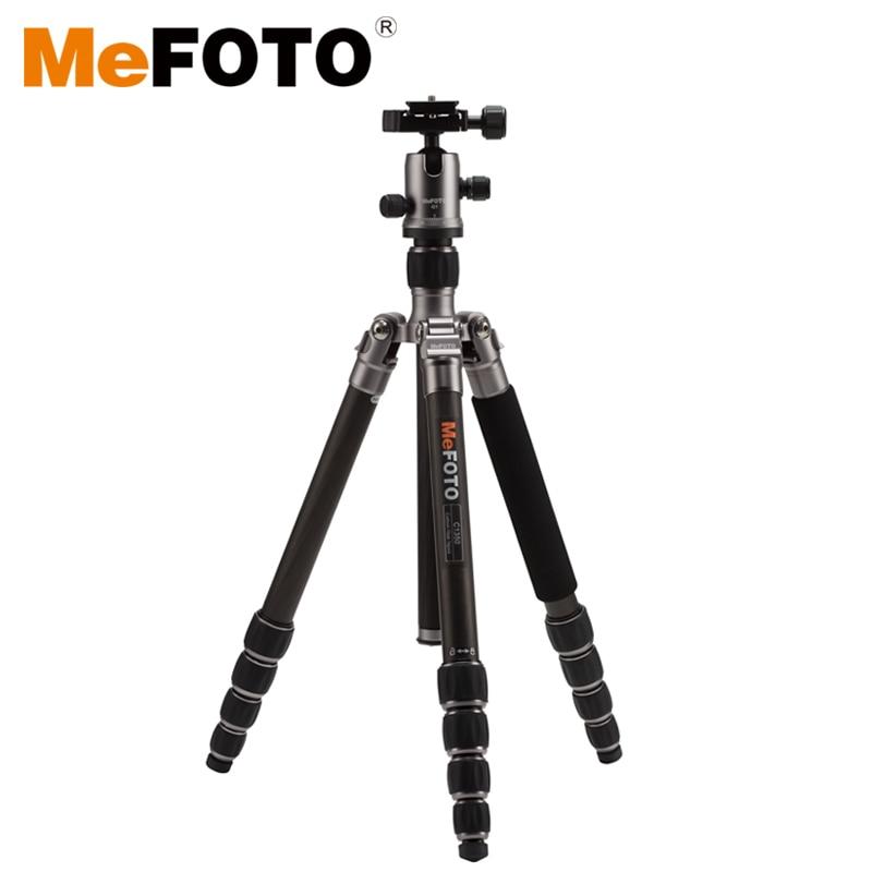 MeFOTO GlobeTrotter Kits fleksibël për shkallë të pandëmbajtjes - Kamera dhe foto