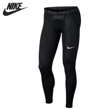 Original New Arrival 2018 NIKE AS M NP TGHT Men's tight Pants Sportswear