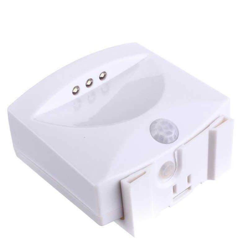 AKDSteel могучая свет 3 светодиодный движения Сенсор активированный ночник дома и улицы для лестницы гардероб прихожей