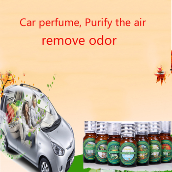 Car Styling Air Freshener Car perfume Conditioner For Infiniti Buick Peugeot 307 206 407 301 3008 308 Seat Leon Lexus chery Saab image