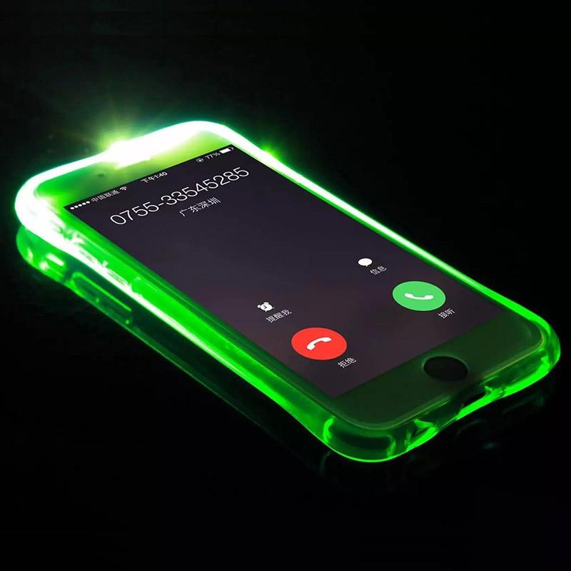 coque iphone 5 lumiere