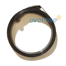 OVERSEE Rewind Spring 682-15713-00-00/683-15713-00 Replaces For 9.9HP 15HP Old Model Yamaha Outboard Engine
