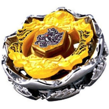 Death Quetzalcoatl Metal Fury 4D BB-119 Legends Beyblade / Hyperblade