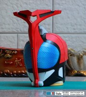 3D Paper Model Kamen Rider Helmet Cosplay 1 1 Wearable Model DIY Handmade Child Toys