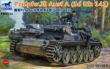 ausf (sd. Kfz.141) CB35134