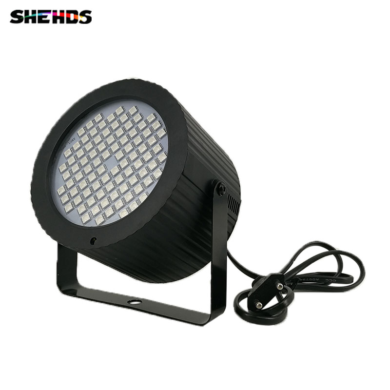 LED 88x1W RGB Strobe Flash Light DJ Disco Strobe Light Sound voice Music Control Stroboscope Led Stage Light Effect Party Show|led stage lighting effect|disco strobe|light dj - title=