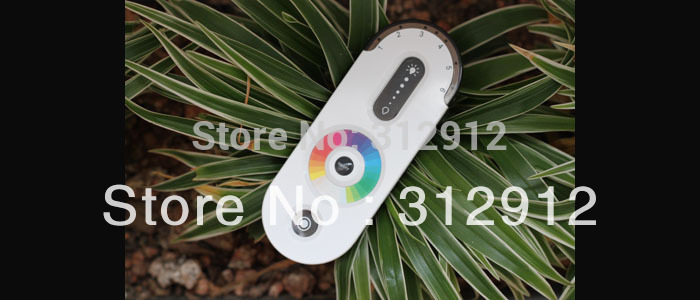 KS-RGB-01(Play-I);LED RGB play conroller with touch function;Frequency: RF 433MHz цена