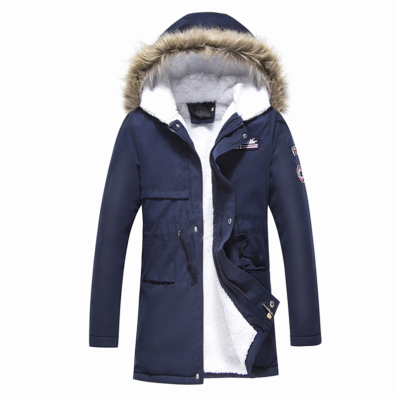 Manteau tres chaud femme