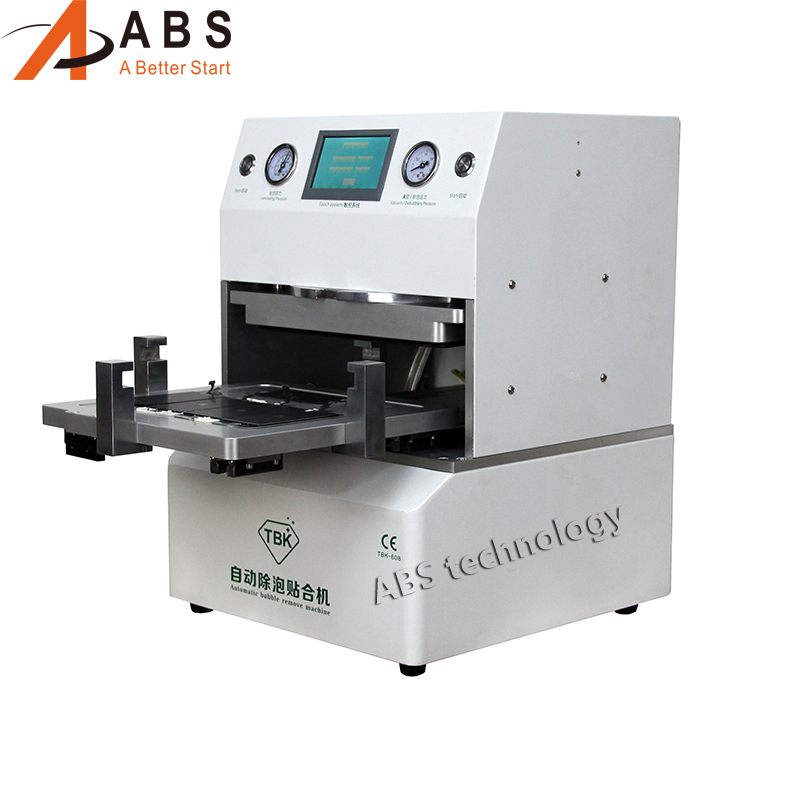Newest 110V/220V 12 inch All in One TBK 608 Mobile Phone Tablet LCD Screen OCA Laminating Machine Bubble Remove Machine newest mini defoaming machine oca adhesive sticker high pressure lcd touch screen air bubble remove machine for mobile refurbish