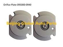 Диафрагма 095000-0940 инжектор использованием пластины 095000-0940 инжектор ремонт плиты 06F-020488 05-4382 08C-1051O8 08C-105108