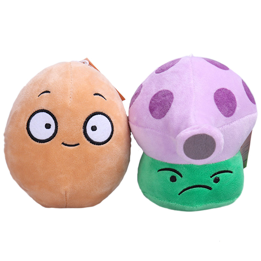 1pc-20-styles-13-20cm-Plants-vs-Zombies-plush-toy-stuffed-soft-Plush-pendant-games-dolls (5)