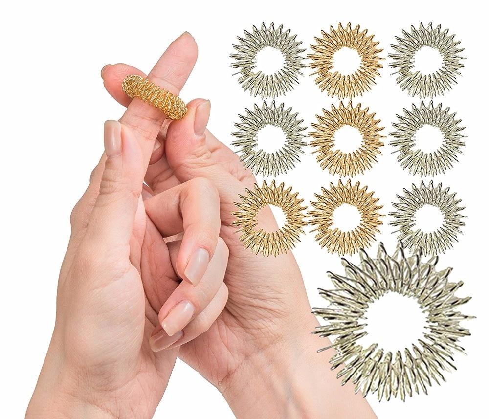 Toys & Hobbies Lovely Peneede 6pcs Fidget Bracelet Stretchy Spring Fidget Sensory Toy Kids School Student Fidget Fiddle Toy Autism Adhd Anti Stress 100% Original